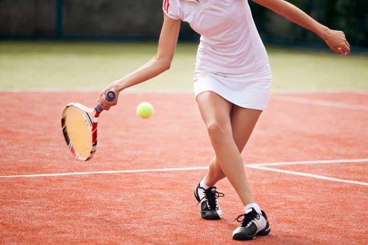 Formazione Tennis